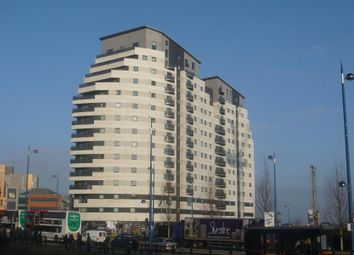 Thumbnail 2 bedroom flat for sale in Masshouse Plaza, Birmingham