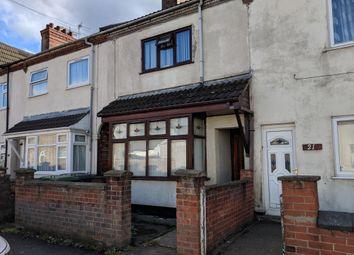 Thumbnail 3 bed terraced house to rent in Searjeant Street, Peterborough