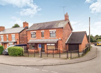 Thumbnail 3 bed detached house for sale in Broad Lane, Brinsley, Nottingham