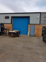 Thumbnail Industrial to let in Unit, 9, Craftsman Square, Temple Farm Industrial Estate, Southend-On-Sea