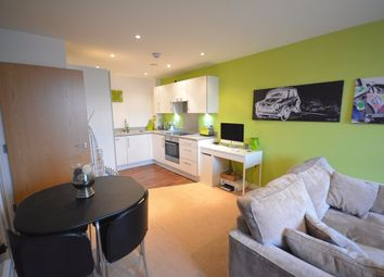 Thumbnail 1 bedroom flat for sale in College Street, Southampton