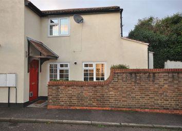 Thumbnail 1 bedroom flat for sale in Napier Road, Ashford, Surrey