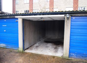 Thumbnail Parking/garage to rent in Park Farm Close Garage To Rent, East Finchley