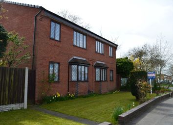 Thumbnail 2 bedroom flat for sale in Church Vale, West Bromwich