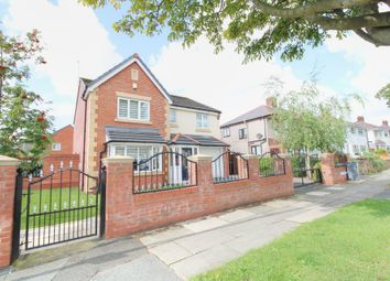 4 bed detached house for sale in South Parade, Crosby, Liverpool L23
