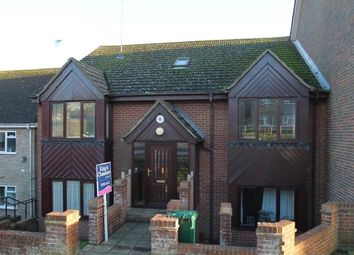 Thumbnail 1 bed flat for sale in Meadowfield Court, 142 Cowley Drive, Woodingdean, Brighton