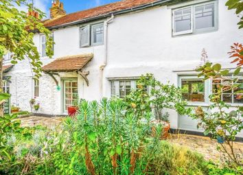 Thumbnail 3 bedroom terraced house for sale in Brewers Yard, Storrington, Pulborough, West Sussex