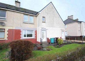Thumbnail 2 bed flat for sale in Clayhouse Road, Glasgow, Lanarkshire