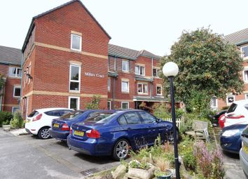 Thumbnail 1 bed flat for sale in Millers Court, Hope Street West, Macclesfield