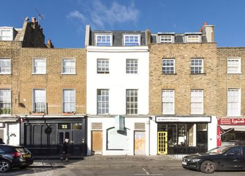 Thumbnail Retail premises to let in Church Street, London