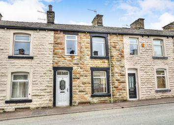 Thumbnail 3 bed terraced house for sale in Manchester Road, Hapton, Burnley, Lancashire