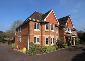 Thumbnail 2 bed flat for sale in 72 Portsmouth Road, Camberley