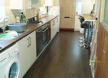Thumbnail 4 bed property to rent in Lathom Road, Withington, Manchester