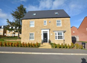 5 bed detached house for sale in Lattimore View, Adel, Leeds, West Yorkshire LS16