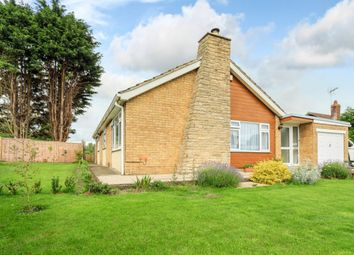 Thumbnail 3 bedroom detached bungalow for sale in Upsall Road, Thirsk, North Yorkshire