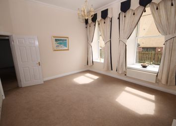 Thumbnail 2 bed flat to rent in St. Leonards Wynd, Ayr