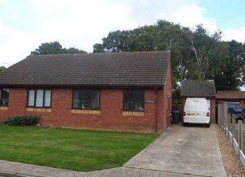 Thumbnail 2 bed bungalow to rent in Treeview, Elm Road, Ipswich