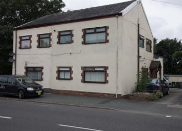 Thumbnail 1 bed flat for sale in Victoria Street, Hyde