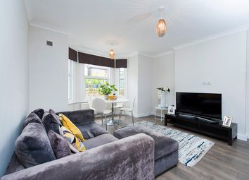Thumbnail 3 bed flat for sale in Second Avenue, Hendon