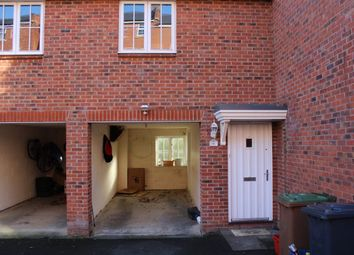 Thumbnail 2 bed flat to rent in Buscot Park Way, Daventry