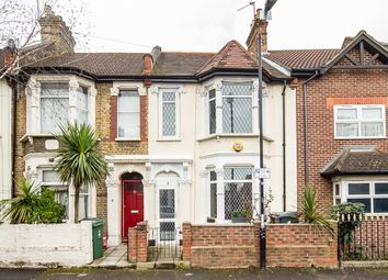 Thumbnail 3 bedroom property to rent in Wolsey Avenue, London