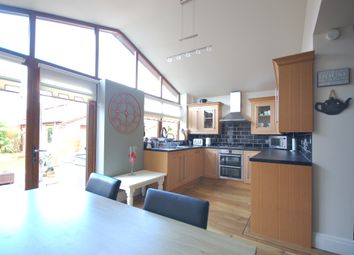 Thumbnail 3 bed semi-detached house for sale in Walpole Avenue, Blackpool