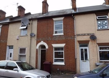 Thumbnail 2 bed terraced house for sale in Cholmeley Terrace, Reading, Berkshire