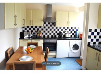 5 bed terraced house to rent in Kingsland Avenue, Northampton NN2