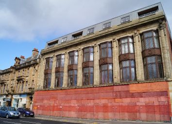 Thumbnail 2 bed flat to rent in Abbey View, Paisley, Renfrewshire