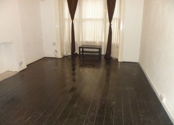 Thumbnail 1 bed flat to rent in Blythwood Road, Finsbury Park