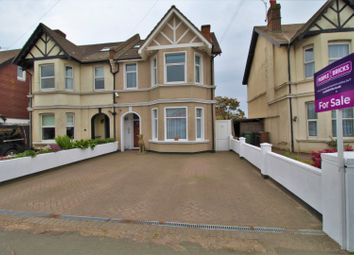 Thumbnail 6 bed semi-detached house for sale in The Ridge, Hastings