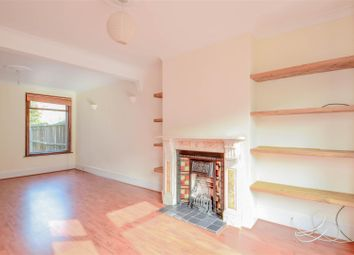 Thumbnail 3 bed property for sale in Hermitage Road, London