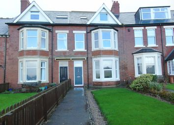 Thumbnail 5 bedroom terraced house for sale in Northumberland Village Homes, Norham Road, Whitley Bay