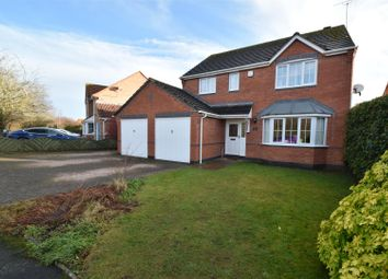 Thumbnail 4 bed detached house for sale in Bowden Green, Droitwich
