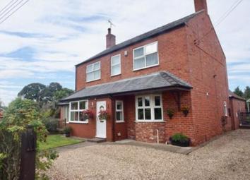 Thumbnail 5 bed detached house for sale in Main Road, Haltham, Horncastle