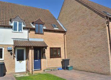 Thumbnail 2 bed terraced house to rent in Mansfield Mews, Quedgeley, Gloucester