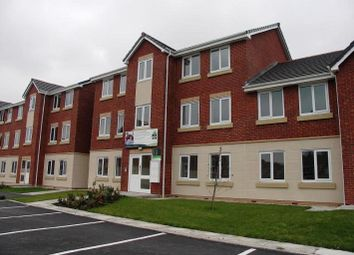 Thumbnail 1 bed flat to rent in Greengables, Ambleside Drive, Kirkby