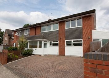 6 bed semi-detached house to rent in Park Road, Surbiton KT5