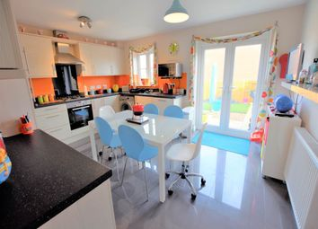 4 bed town house for sale in Shipton Grove, Peterborough PE7