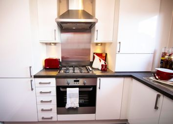 Thumbnail 2 bedroom flat for sale in Annick Road, Irvine, North Ayrshire