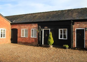 2 bed barn conversion for sale in Model Farm, Combs, Stowmarket IP14