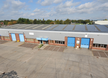 Thumbnail Warehouse to let in Units & Southmoor Park, Greeba Road, Wythenshawe