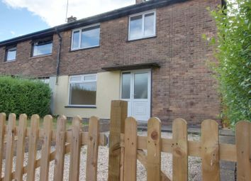Thumbnail 3 bed semi-detached house to rent in Petersmith Drive, New Ollerton, Newark, Nottinghamshire