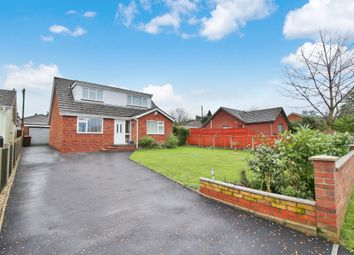 Thumbnail 4 bed property for sale in Kabin Road, New Costessey, Norwich