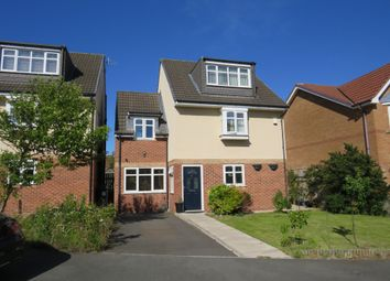 4 bed detached house for sale in Dorchester Way, Prenton CH43