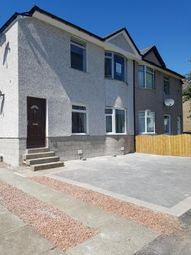 Thumbnail 3 bed flat to rent in Tannadice Ave, Cardonald, Glasgow