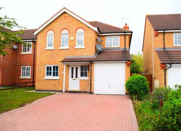 Thumbnail 4 bed property to rent in Battalion Drive, Wootton, Northampton