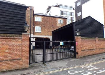 Thumbnail 2 bed flat for sale in Flat 1, 27 High Street, Bedford, Bedfordshire