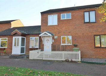 Thumbnail 2 bedroom terraced house to rent in Blackmoore Gate, Furzton, Milton Keynes