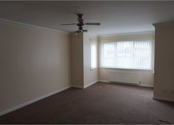 Thumbnail 2 bed flat to rent in Easterwood Place, Coatbridge